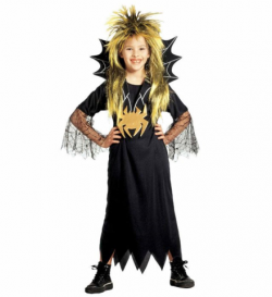 COSTUME ENFANT ROBE...