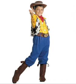 COSTUME ENFANT BILLY LE KID...