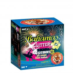 COMPACT BAHAMAS GLITTER...
