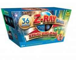 COMPACT Z-RAY BAHIA 36...