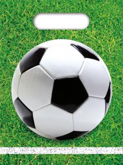 SACHET CADEAUX FOOTBALL /6