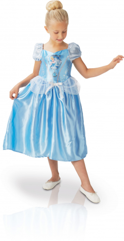 COSTUME ENFANT CENDRILLON...