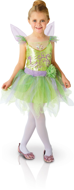 COSTUME ENFANT FEE...