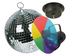 KIT LUMIERE DISCO...