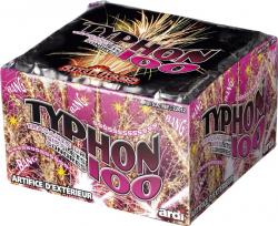 TYPHON 100 DEPARTS 40'S Cat F3