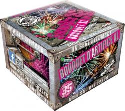 COMPACT SHOWBOX BOUQUET XL...