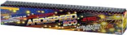 ARDI SPEED 200 COUPS 40'S...