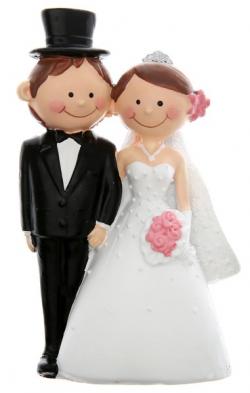 COUPLE DE MARIES MR & MRS...