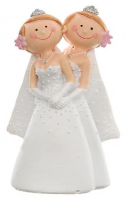 COUPLE DE MARIES MRS & MRS...