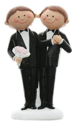 COUPLE DE MARIES MR & MR...