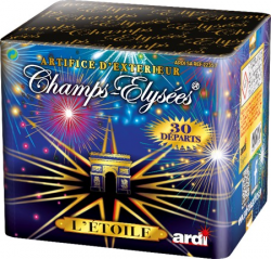 COMPACT CHAMPS-ELYSEES...