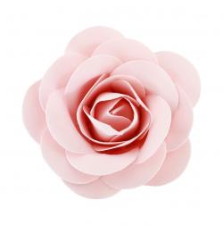 ROSE ROSE PASTEL SATIN DIA...
