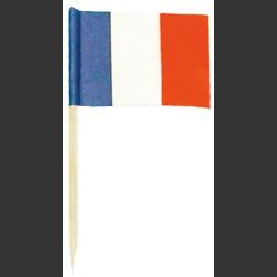 PETITS DRAPEAUX FRANCE /144