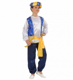 COSTUME ENFANT PRINCE ARABE...